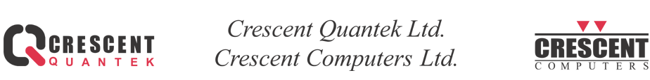 Crescent Quantek Ltd.